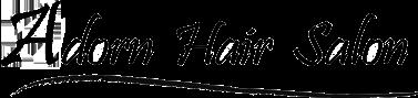 Adorn Hair Salon Logo